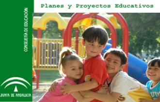 planes y proyectos educativos